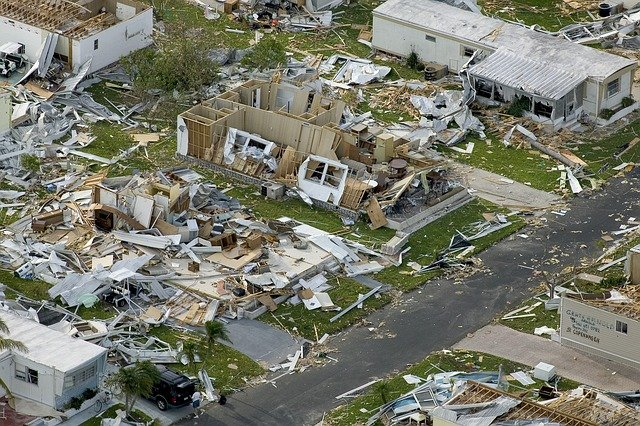 home insurance with natural disaster