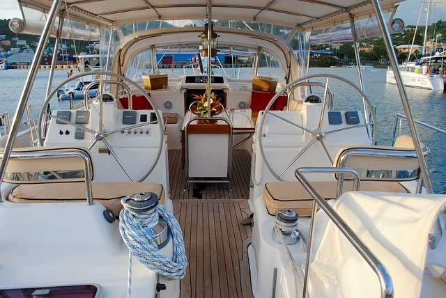 Boat insurance or Marine Liability